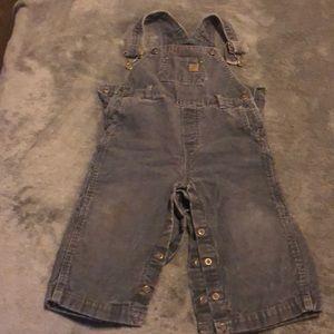 Jacadi overalls size 18 months
